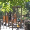 Vanderbilt Playground in Prospect Park is Open (Finally!)