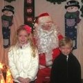 Where to Meet Santa Claus in Fairfield County, CT