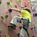 Brooklyn Boulders: Rock Climbing for the Whole Family