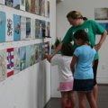 Free Family Programs at The Metropolitan Museum of Art