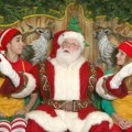 Macy's Santaland NYC: A Christmas Tradition