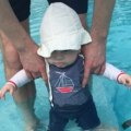 It's Pool Time! Tips for Taking Baby to NYC's Public Pools