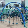 The Renovated Minetta Playground Finally Opens in Greenwich Village