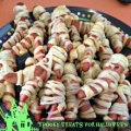 Frighteningly Easy Halloween Party Snack Ideas