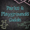New York City Playgrounds & Parks Guide