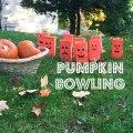 Halloween Games: Pumpkin Bowling