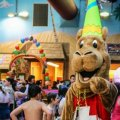 Birthday Party Places for Kids in New Jersey