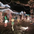 Christmas Lights Around Mommy Poppins Cities: Holiday Eye Candy!