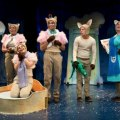 Free Family Musical Skippyjon Jones Snow What Is a Perfect Little Kid Theater Experience