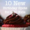Best Kids' Birthday Parties in NYC: 10 New Party Places