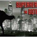 Superheroes Descend on New-York Historical Society