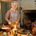 5 Weekend Getaways to Celebrate American History This Thanksgiving