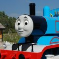 Thomas the Tank Engine Rolls into Massachusetts with New Theme Park