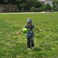 Things to Do in McCarren Park with Kids