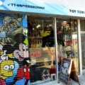 A Day in Little Tokyo with NYC Kids