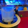 NYC's Best Indoor Water Play Spots for Preschoolers