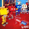 Weekday Events for NYC Kids: Lego Fest, Free Concerts, Museums & Fireworks June 22-26