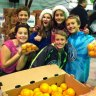 Holiday Volunteering: Helping LA Kids Find Their Spirit of Giving