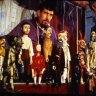 Czechoslovak-American Marionette Theatre at La MaMa Kids