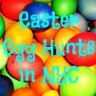 Easter Egg Hunts for Kids in New York City 2015