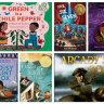 New Kid Books: Top Picks from Picture Books to Teen Novels
