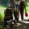 10 Great Stroller-Friendly Hiking Trails in the Los Angeles Area
