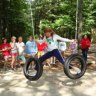 10 Traditional Outdoor Summer Camps for LA Kids