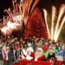 Christmas Tree Lightings on Long Island