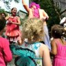 Free Outdoor Kids' Summer Music Concert Series in New York City Parks