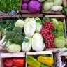 Get Jersey Fresh at One of Hudson County's Farmer's Markets