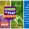 Join Us for the Summer of Play Challenge! Share Your Play to Win!