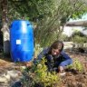The Drought:  Ways to be Water Wise for California Families