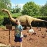 Dinomania: 9 Destinations In & Near NYC for Dinosaur-Obsessed Kids