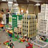 Brick Fest Live!: Lego Fun for NYC Kids at the NY Hall of Science