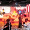 Target Debuts Pop-Up Holiday Play Zone and Shop in Chelsea