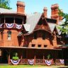 Mark Twain House Welcomes Young Visitors