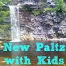 New Paltz Family Day Trip: Hike, Bike, Swim, Shop & Play in this Historic Town