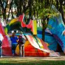 5 New Free Public Art Installations NYC Kids Will Love