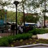 New Playground: Pearl Street Playground Reopens at the South Street Seaport