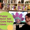 Perfect Puppy Bowl Tailgate Party Snack & Activity Ideas