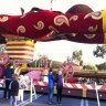 Rose Parade Float Viewing, Decorating, Horses, and Bands—without Going to the Parade