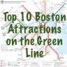 Boston's Top 10 Attractions for Kids on the Green Line