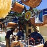 Thomas Land Theme Park: A Magical Day on the Island of Sodor