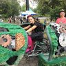 Weekend Fun: Maker Faire, Atlantic Antic, Jim Henson Puppet Fest, September 26-27