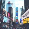 Times Square with Kids: Things to Do Beyond the Tourist Spots