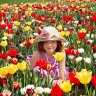 Weekend Fun for LI Kids: Tulip Fest, PortFest, Fleece & Fiber Fair, May 16-17