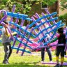 Weekend Fun for NYC Kids: Pokémon Concert, Free Festivals, New Children's Discovery Garden  June 6-7