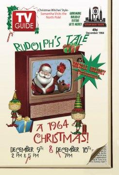 Rudolph's Tale: A 1964 Christmas