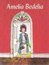 Amelia Bedelia 50th Anniversay StoryHour and Book Signing