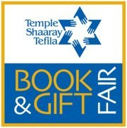Shaaray Tefila Book and Gift Fair